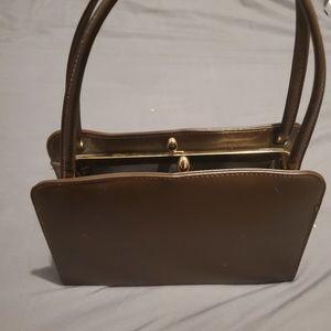 Theodor California clutch purse 1960's vintage